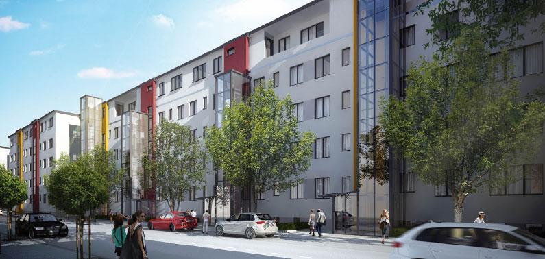 Architekturb ro energiegerecht bauen in nienburg niedersachsen - Architekturburo berlin ...